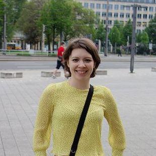 Виктория Широбокова