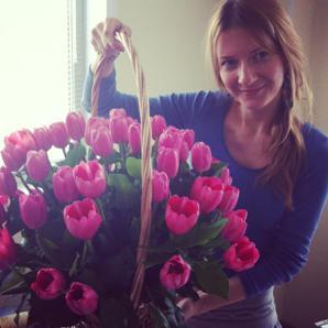 Екатерина Гудова